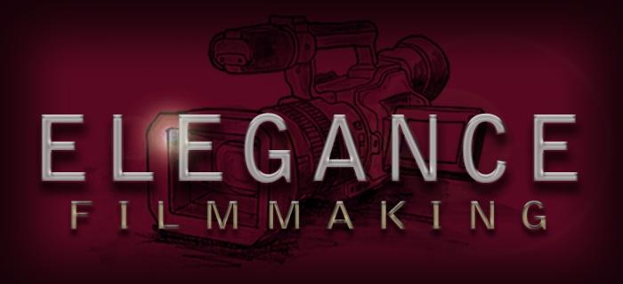 Nou LOGO ELEGANCE FILMMAKING